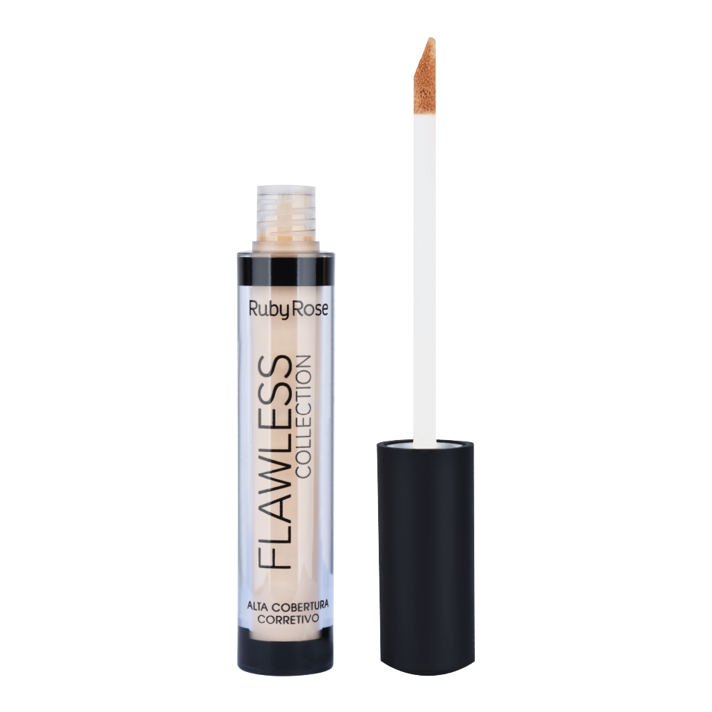 Corretivo Flawless Collection Nude 3
