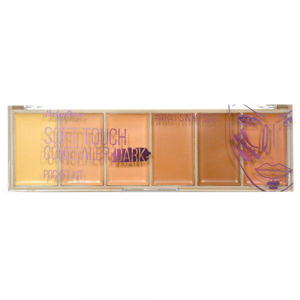 Corretivo Pocket Concealer Dark HB8096