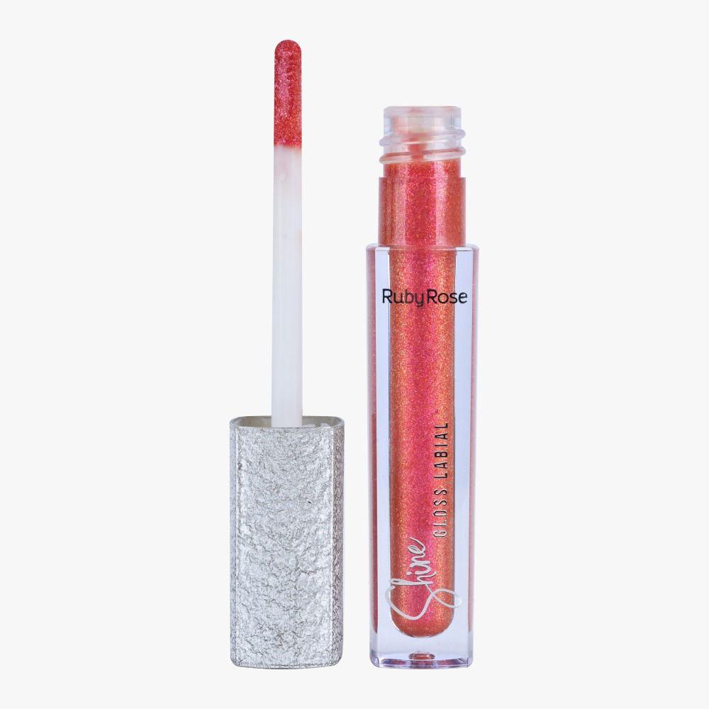 Gloss Labial Shine 73 - Ruby Rose