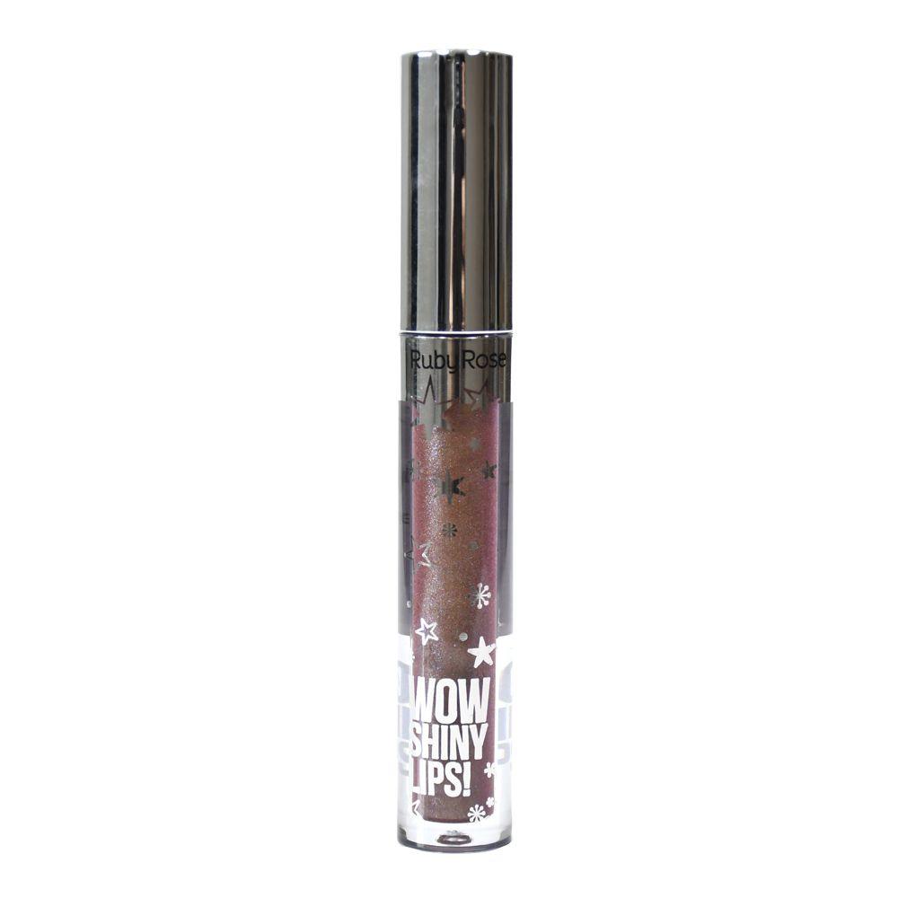 Gloss Labial Wow Shiny Lips 49