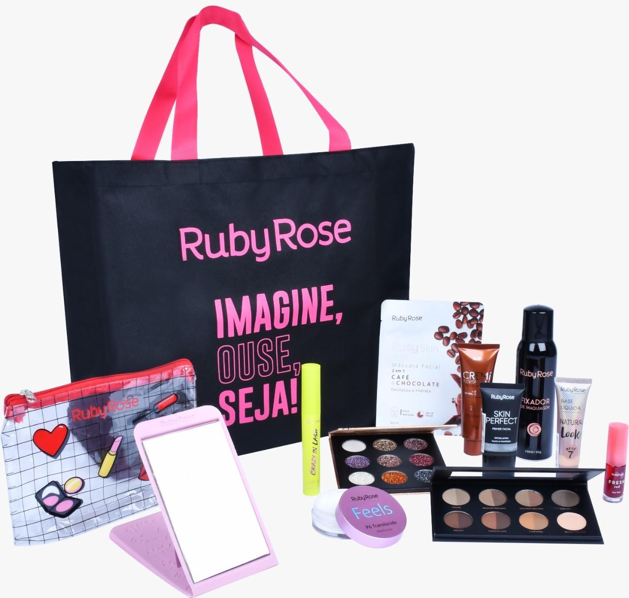 Kit Inicio Lucrativo 2 - Ruby Rose