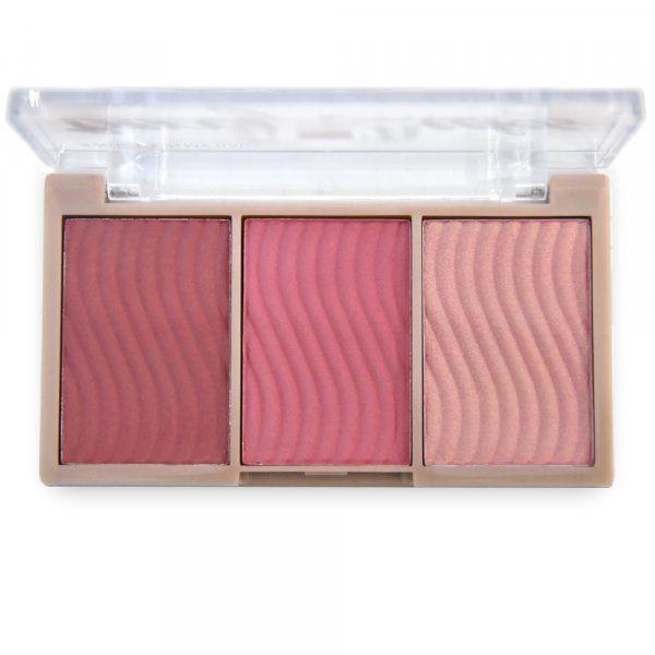 Paleta de Blush Berry Cheeks HB61114