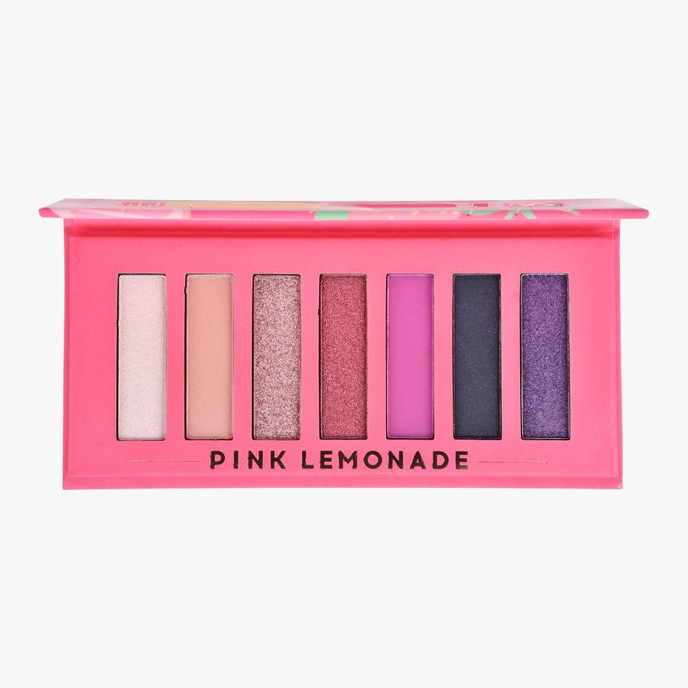 Paleta De Sombra Pink Lemonade - Ruby Rose