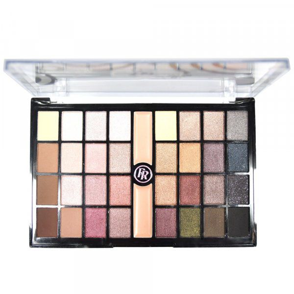 Paleta de Sombras Bloom Eyes