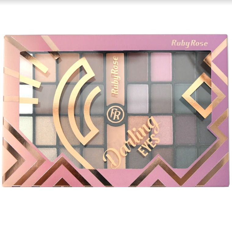 Paleta de Sombras Darling Eyes