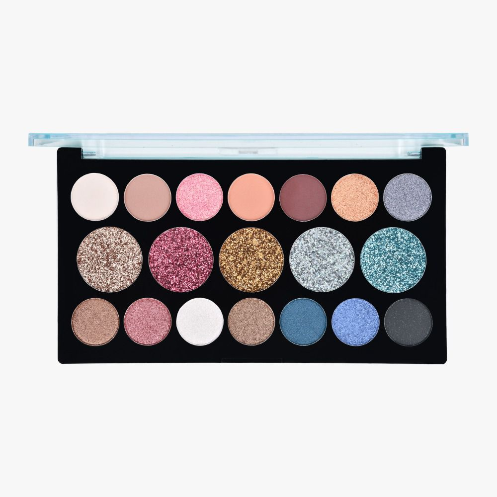 PALETA DE SOMBRAS PARTY GIRLS - RUBY ROSE