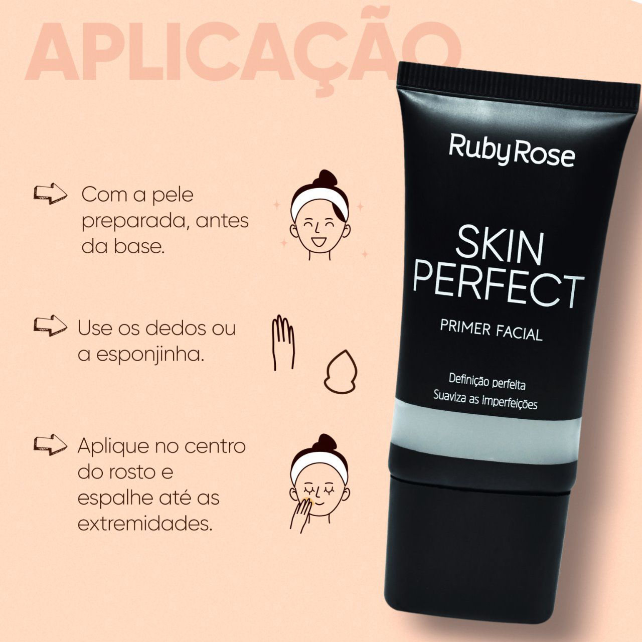 Primer Facial Studio Perfect HB8086