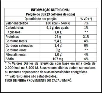 100% Pure Whey - Probiotica - REFIL 825g