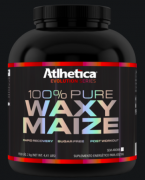 100% Pure Waxy Maize - Atlhetica Nutrition