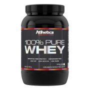 100% Pure whey - Atlhetica Nutrition