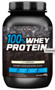 100% Whey Protein - Exceed