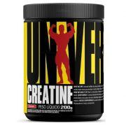 Creatine 100% Creapure® - Universal - 200gr