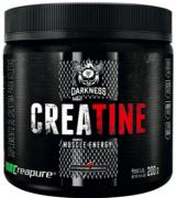 Creatine Creapure® - 200g - Darkness - IntegralMedica