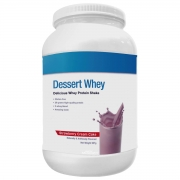 Dessert Whey - 900g - UltimateNutrition