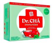 Dr. Chá Immunitea - 30 Sachês - Desinchá