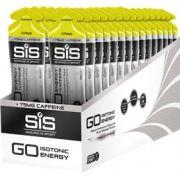 GO + Caffeine Gels - 60ml - UNIDADE - SiS
