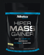 Hiper Mass Gainer - Atlhetica Nutrition