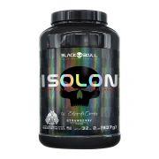 Isolon - Black skull - 900gr