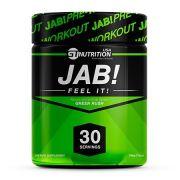 Jab ! - GTnutrition