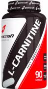 L-Carnitine - 90 cápsulas  - BodyAction