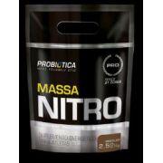 Massa Nitro - Probiotica