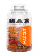 Max Cut - 60cap - Max Titanium