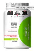 New Up - Max Titanium