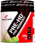 PRE-HD - BodyAction