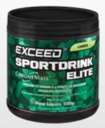 Sportdrink Elite - Exceed