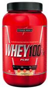 Whey 100% Pure - IntegralMedica