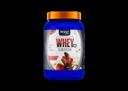 Whey 3W Grego - 900g - Absolut Nutrition