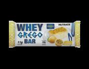 Whey Grego Bar - UNIDADE - Nutrata