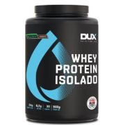 Whey Protein Isolado - Dux Nutrition Lab
