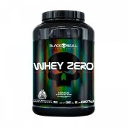 Whey Zero - Black Skull - 907gr