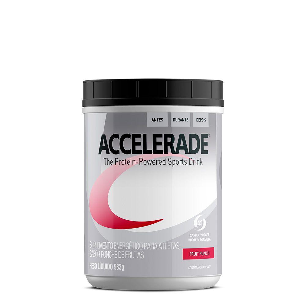 Accelerade - PacificHealth