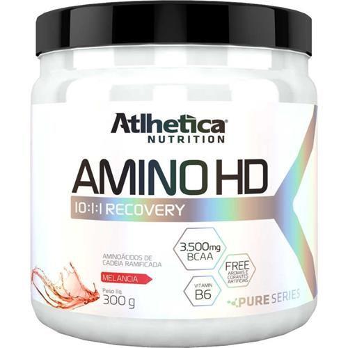 Amino HD 10:1:1 Recovery - Atlhetica Nutrition