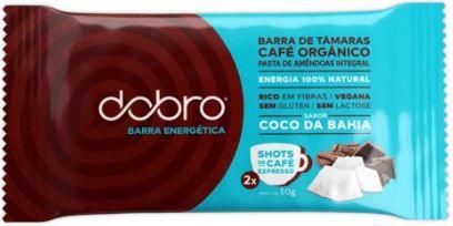 Barra Energética - Dobro - (1 UNIDADE)