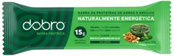Barra Proteica - Dobro (1 UNIDADE)