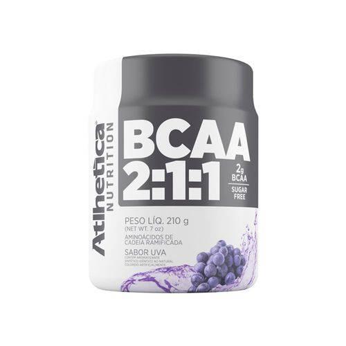 BCAA 2:1:1 280g - Atlhetica Nutrition
