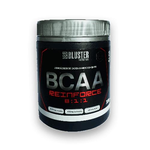 BCAA 8:1:1 Reinforce - 300g
