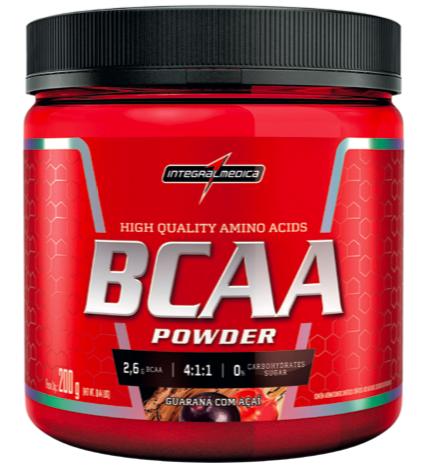 BCAA zero - IntegralMedica