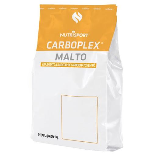Carboplex Malto - 1kg - Nutrisport