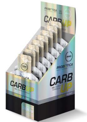 CARBUP Gel Super Fórmula - CX com 10 - Probiotica