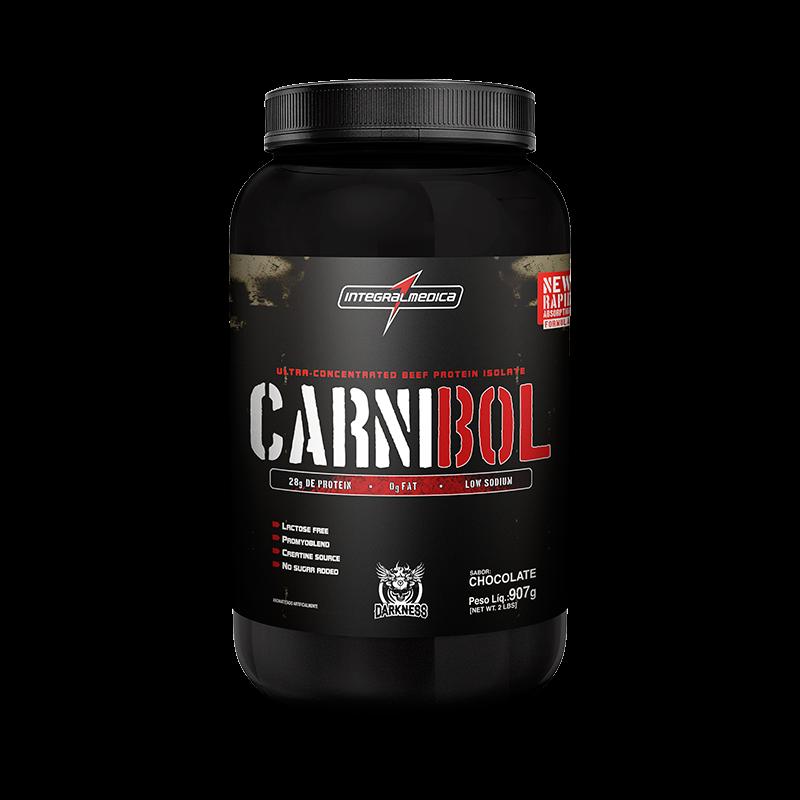 Carnibol - IntegralMedica