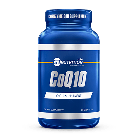 CoQ10 - GTnutrition USA