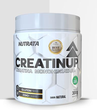 Creatin Up - 300g - Nutrata