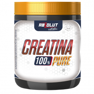 Creatina 100% Pure - Absolut Nutrition