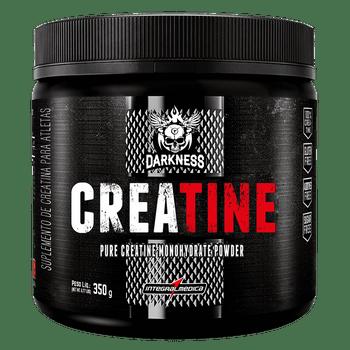 Creatine Darkness - 350g - Integral Medica