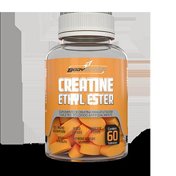 Creatine Ethyl Ester - BodyAction