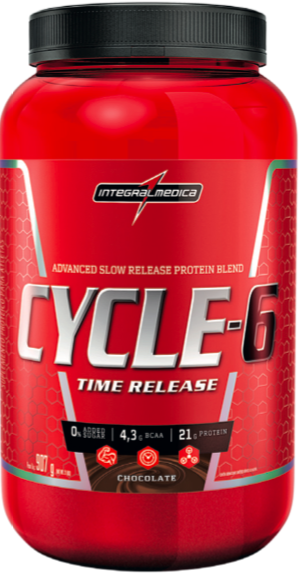Cycle-6 - 900g - IntegralMedica